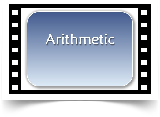 arithmetic-label