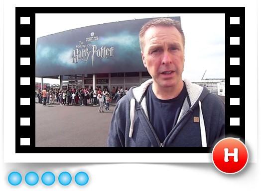 Harry Potter Pie